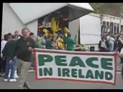 Long Beach, NY Irish Day Parade 2011