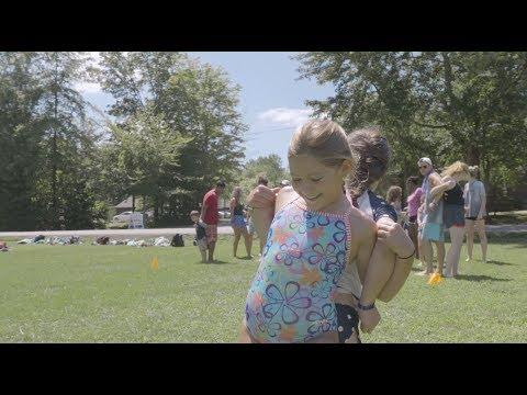 Camp Kesem OSU: A Dr. Seuss Adventure (part 2)