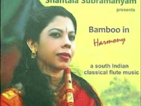 BAMBOO IN HARMONY - INDIAN FLUTE