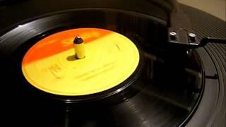 The Ethiopians - DJ - Solid As A Rock - Reggae 45rpm