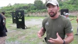 g1 tactical solutions combative handgun course