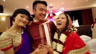 My Big Fat Indian Hmong Wedding