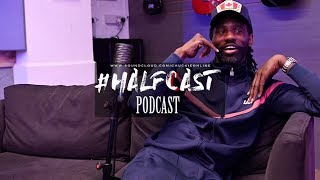 Why Are UK Artists Not Walking With PROPER Security? || Halfcast Podcast