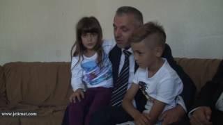 Jetimat E Ballkanit Dy Fëmijët E Ish Ushtarit Të Uck 39 S Bëhen Me Banesë Të Re Shtator 2016