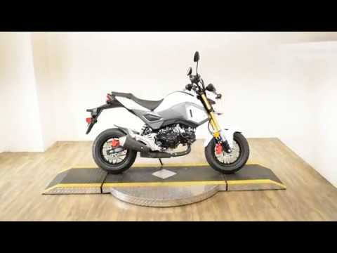 2018 Honda Grom | Used motorcycle for sale at Monster Powersports, Wauconda, IL