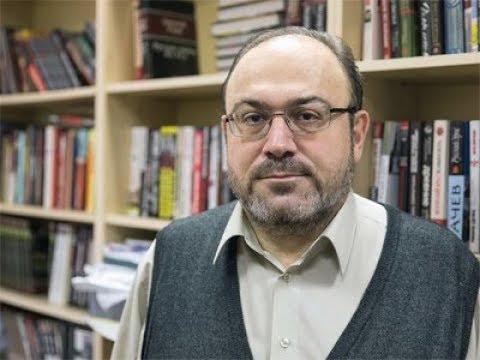 Смотреть Александр Колпакиди: Столетие Великой Октябрьской социалистической революции онлайн