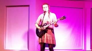 Lizzy Diane  I'm Fine   Girrls With Guitars