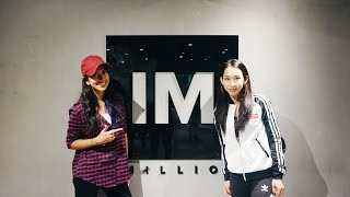 My Experience at 1MILLION Dance Studio!