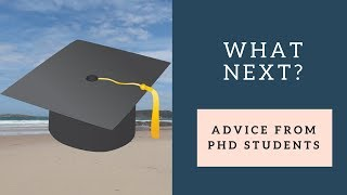 What can you do after a PhD in physics?