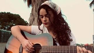 Birdy - All about you cover by Jud Wonderwall