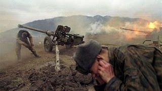 Часть 1 Война Северный Кавказ Дагестан Чечня Ингушетия 1994 2001