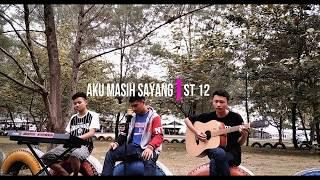 "Download Lagu ST 12 "" Sungguh Aku Masih Sayang "" || Cover by SMK Project mp3"