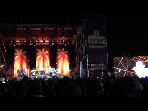Tenacious D and The Lonely Island at Festival Supreme
