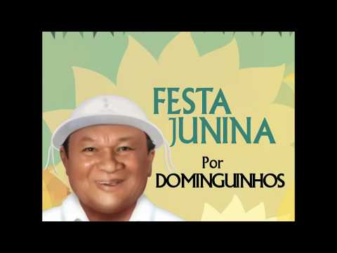 """Dominguinhos - """"Isso Aqui Tá Bom Demais"""" (Festa Junina Por Dominguinhos Vol. 2/2014)"""