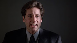 The X-Files - Fallen Angel - Best line of the episode - Mulder's report sub