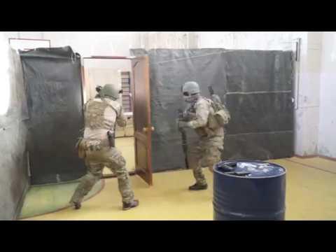 Airsoft Breach&Clear 01