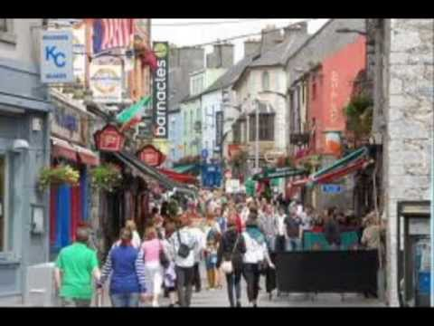 Our town Galway
