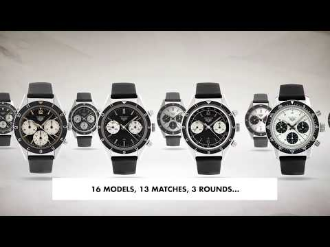 Tag Heuer Autavia Watch - The Prime Watches