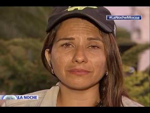 A cinco días de la tragedia en Mocoa, sobrevivientes aún buscan a sus familiares. II