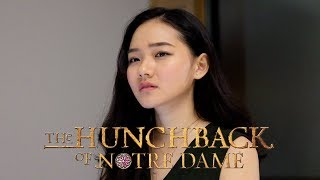 Baixar God Help the Outcasts - The Hunchback of Notredame (cover by Pepita Salim)