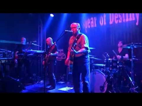Spear of Destiny, 'Soldier, Soldier' live Liverpool 22nd Oct 2015.