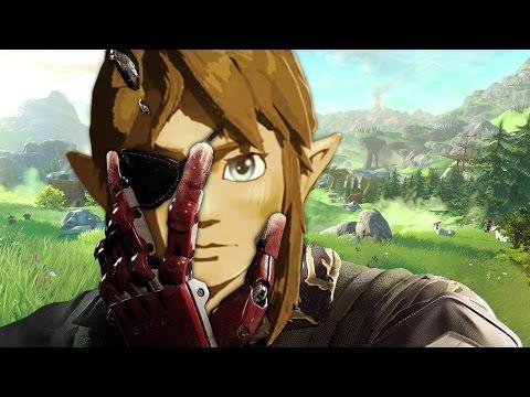 Legend of Zelda: The Phantom Pain