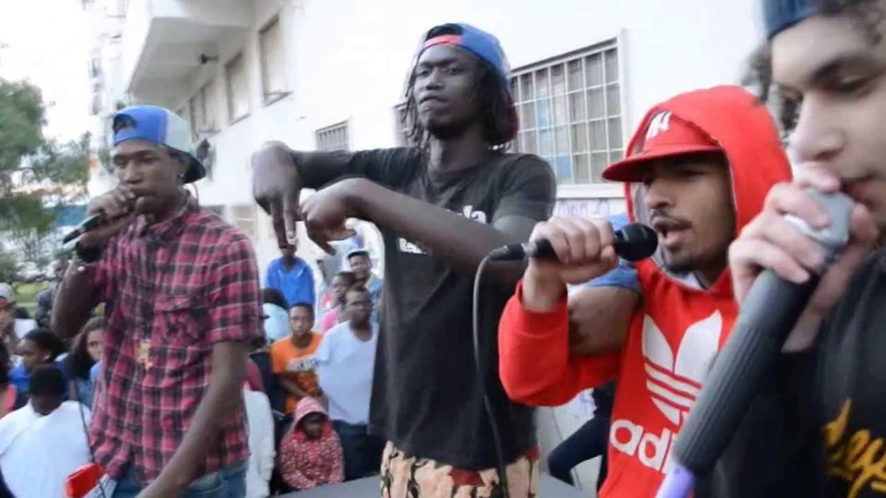 Download RED NIGGAS -Dia de África  na Arrentela