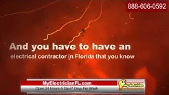 Industrial electrician|Hobe Sound|888-606-0592