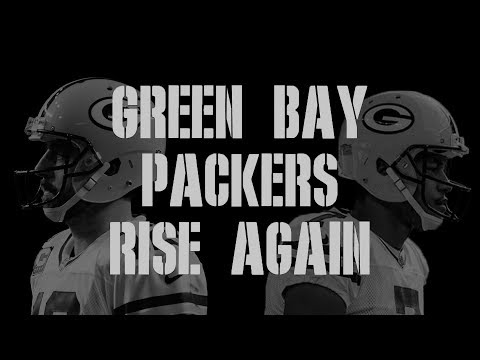 Aaron Rodgers | Rise Again | 2017-18