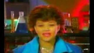Stacy Lattisaw - Million Dollar Babe (Extended version)