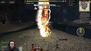 Eq2 Chaos Descending Zones