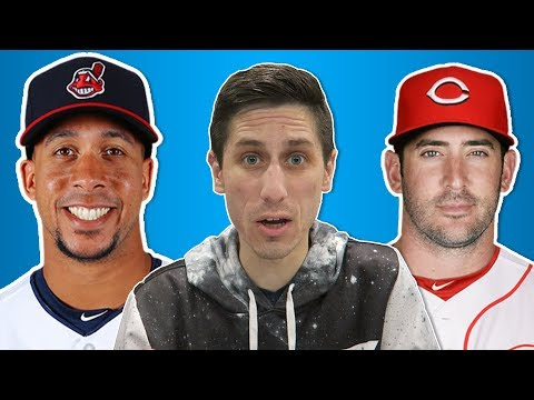 Michael Brantley SIGNS with Astros + Matt Harvey SIGNS with Angels for $11M?