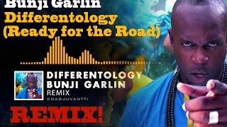 Bunji Garlin - Differentology (Ready for the Road) [Coadjuvantti REMIX]