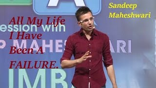 Facing Failure Leads to Success Sandeep Maheshwari