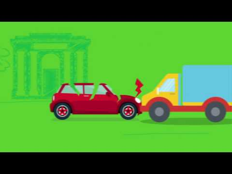 How to make car insurance claims - Car Insurance Basics by Reliance General Insurance