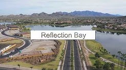 Reflection Bay at Estrella in Goodyear, AZ | Mattamy Homes in Phoenix, AZ
