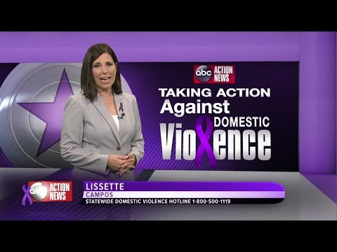 Taking Action Against Domestic Violence Special: Part 4