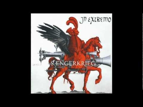 In Extremo - En Esta Noche (Lyrics) [Sängerkrieg]