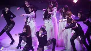 4minute - Volume Up mirrored Dance Fancam