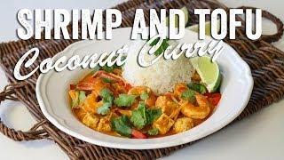 Shrimp & Tofu Coconut Curry Recipe : Bits & Pieces - Season 1, Ep.12