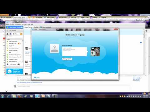 Learn how to use Skype in 3 minutes from YouTube · Duration:  3 minutes 18 seconds