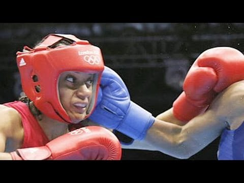 Queen Underwood Loses Final Bout; Still Makes History
