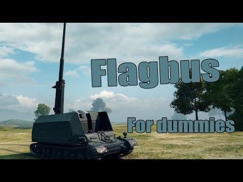 Pz.Sfl.IVc For Dummies | World Of Tanks