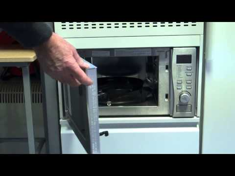 Elfin Kitchens NZ Focus on cookers & microwaves