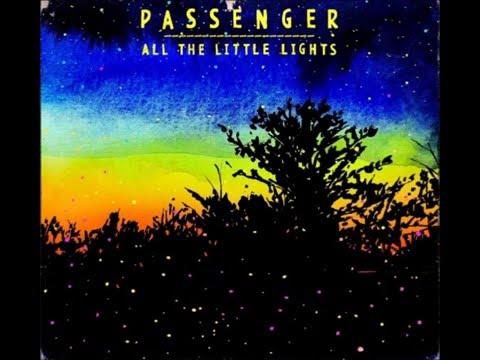 Let Her Go - Passenger Speed Up
