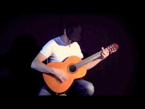 Yamaha C40//02 Nylon String Classical Guitar
