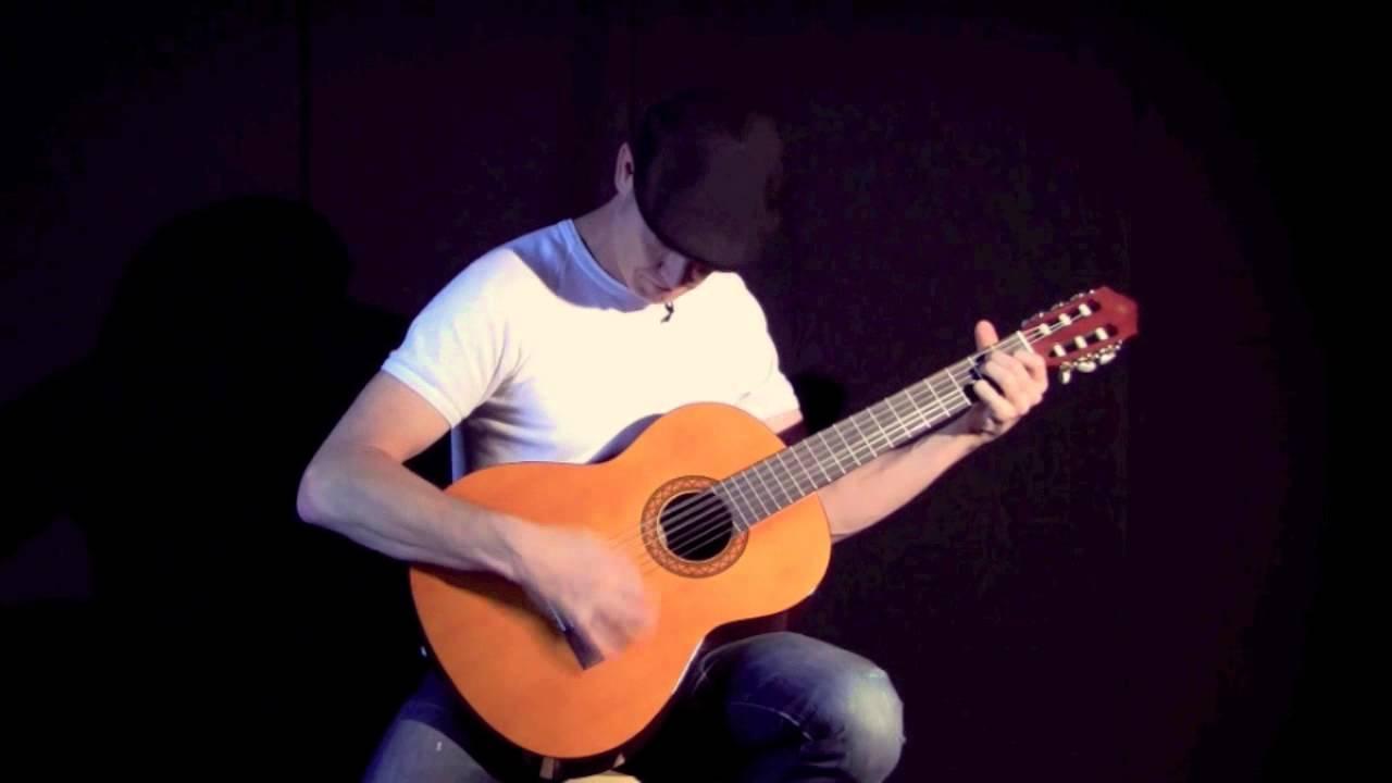 Yamaha C-40 II Natural Gloss Klassikgitarre