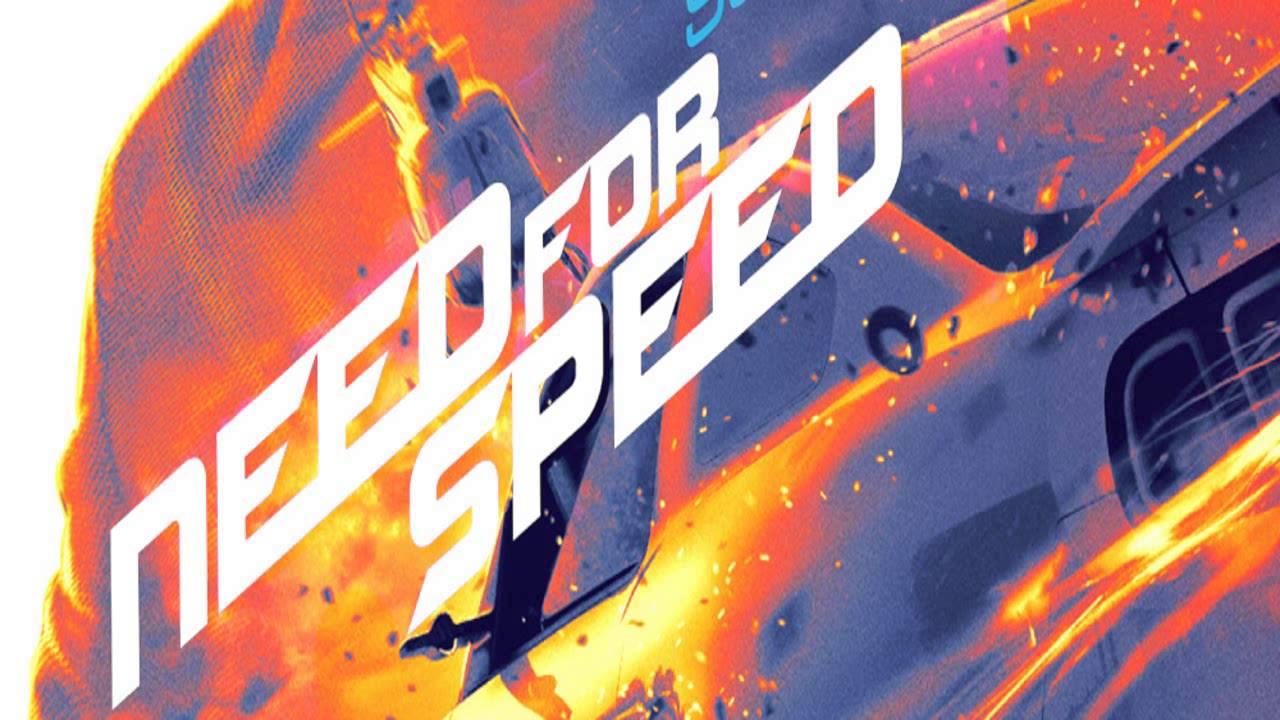 Need For Speed Kid Cudi Hero