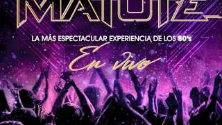 Matute Footloose, Take On Me En Vivo
