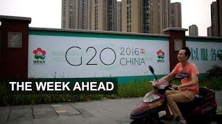 Apple iPhone 7,  China G20 | Week Ahead
